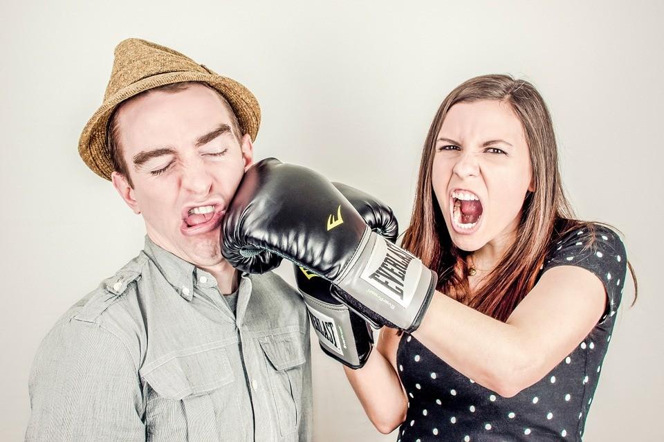 Le mamme confessano: chi le stressa di più, il marito o i figli?