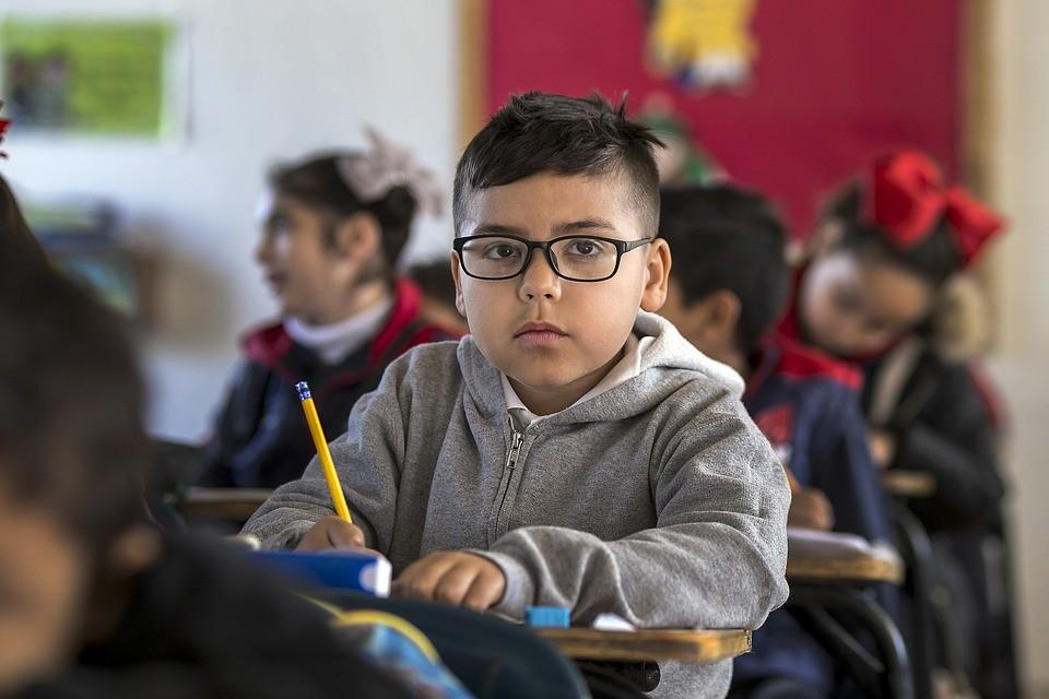 Lascia che i bambini corrano in classe, afferma un Dirigente Scolastico inglese