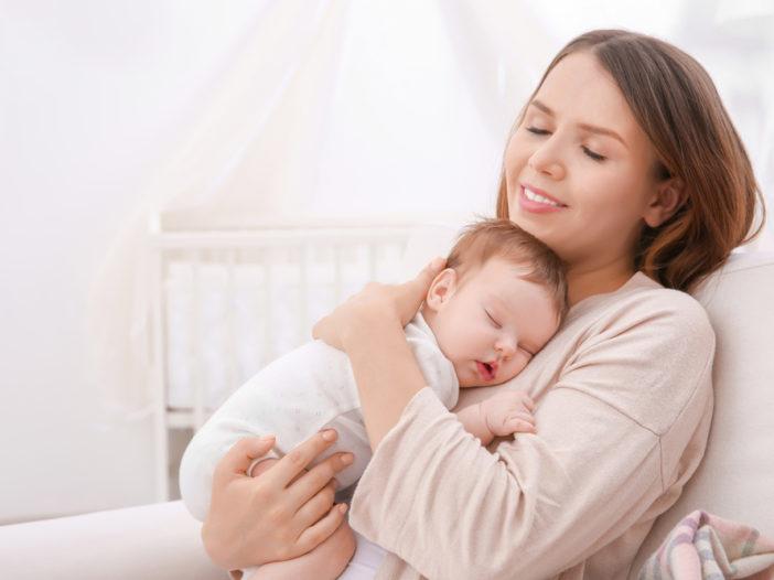 Come non perdere la propria identità dopo una gravidanza | Noi Mamme