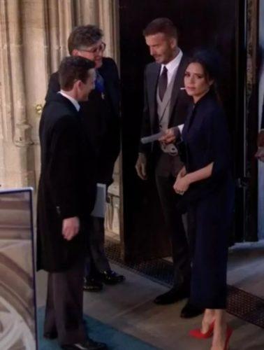 Ospiti vip al matrimonio di Harry e Meghan