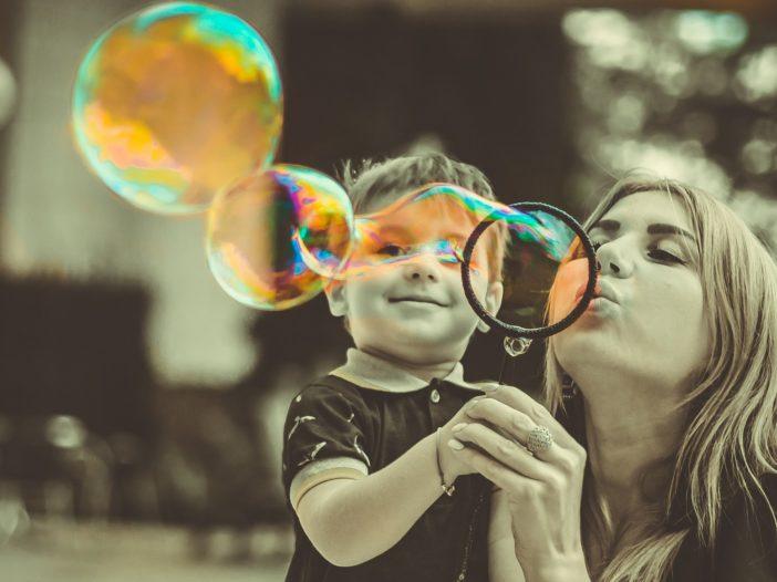 A tutte le mamme single nel giorno della Festa della Mamma: non siete sole | Noi Mamme