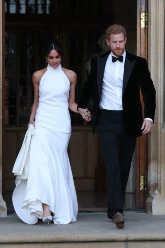 31 Dettagli del matrimonio di Meghan ed Harry che potrebbero esserti sfuggiti | Noi Mamme 36