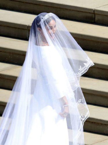 31 Dettagli del matrimonio di Meghan ed Harry che potrebbero esserti sfuggiti | Noi Mamme 2
