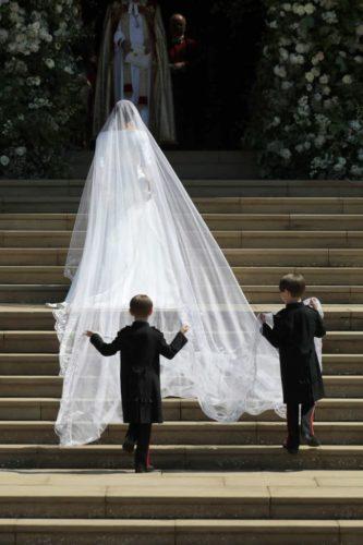 31 Dettagli del matrimonio di Meghan ed Harry che potrebbero esserti sfuggiti | Noi Mamme 1