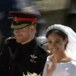31 Dettagli del matrimonio di Meghan ed Harry che potrebbero esserti sfuggiti | Noi Mamme 12