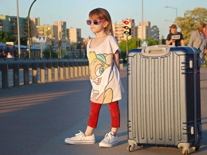 Viaggi e vacanze: cosa c'è nello zaino di mio figlio | Noi Mamme 15