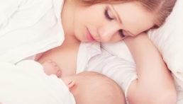 Allattamento al seno: guida completa per neomamme