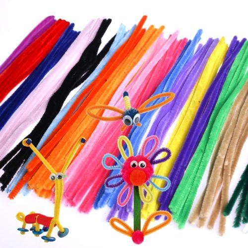 Scovolini colorati