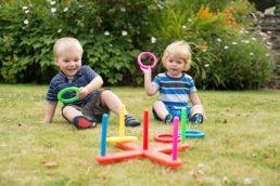 9 idee per intrattenere i bambini durante l'estate | Noi Mamme 5