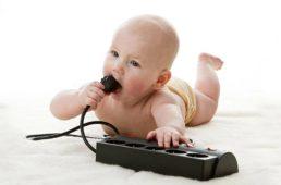 Neonati: 10 pericoli domestici da non sottovalutare
