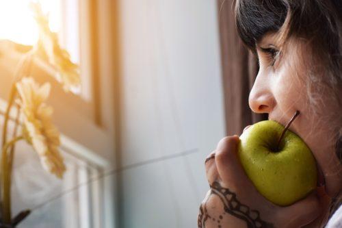 Dieta per bambini e ragazzi