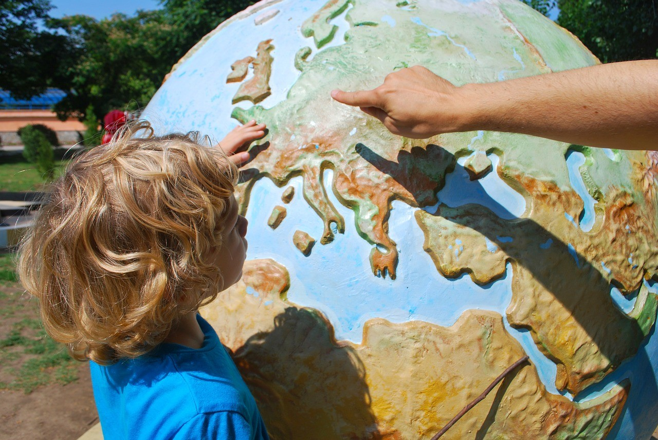 viaggiare con bambini consigli