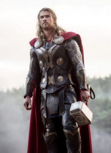 11 Celebrità che sono supereroi sullo schermo e genitori nella vita reale | Noi Mamme 20
