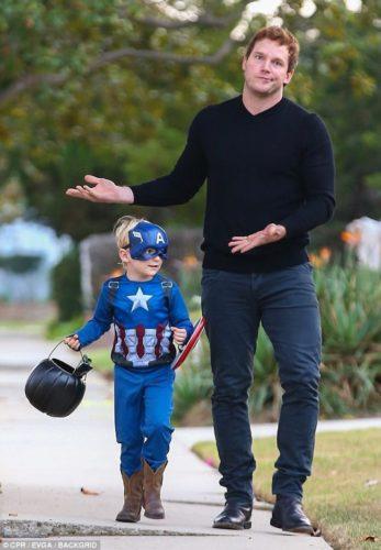 11 Celebrità che sono supereroi sullo schermo e genitori nella vita reale | Noi Mamme 1