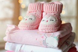 Corredino per neonato: cosa non deve mancare