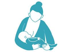 posizione allattamento