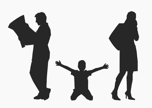 divorzio conseguenze figli