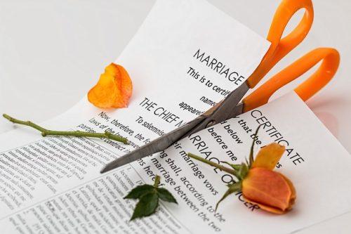 Divorzio: quali conseguenze per i figli?   Noi Mamme 1