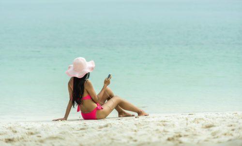 Crema solare waterproof
