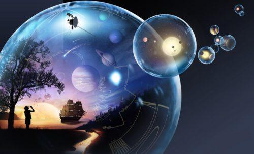 vivere in una bolla