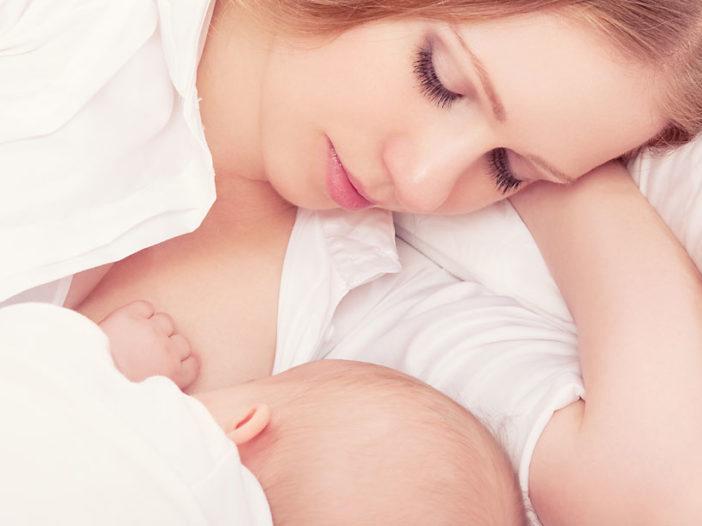 Allattamento al seno: guida completa per neomamme | Noi Mamme 5