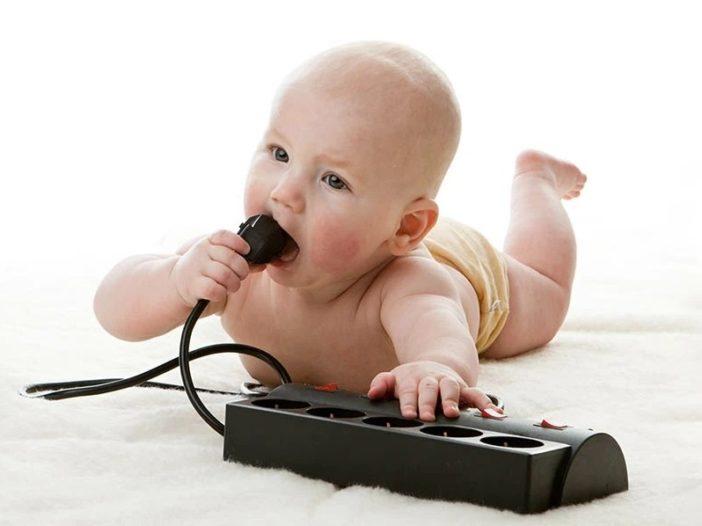 Neonati: 10 pericoli domestici da non sottovalutare | Noi Mamme 12