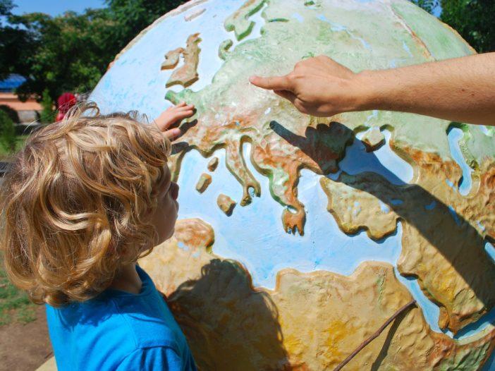 Viaggiare con i bambini è faticoso, ma ecco perchè dovresti farlo comunque | Noi Mamme 8