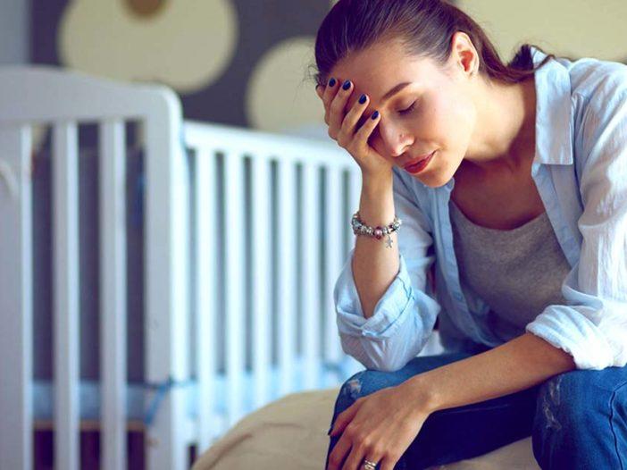 Depressione post-partum: quali sono le vere cause?   Noi Mamme 1