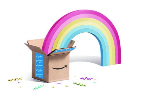 Amazon prime day luglio 2018