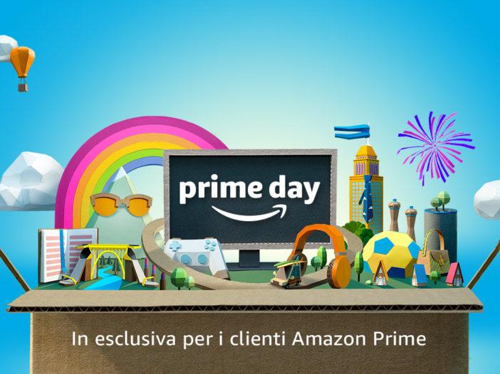 Amazon Prime Day 2018: scopri quando e come fare affari!   Noi Mamme 2