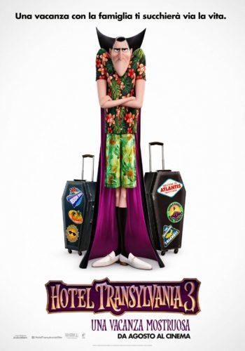 Hotel Transylvania 3: Una vacanza mostruosa | Noi Mamme 14