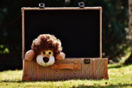 Il kit del neonato in viaggio: cosa portare in valigia | Noi Mamme 3