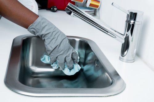 Colf per le pulizie