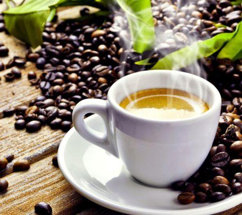 Caffè e longevità