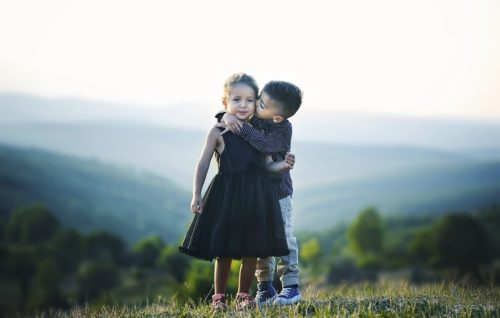 Giornata mondiale del bacio un alleato per la nostra salute for Giornata mondiale del bacio 2018
