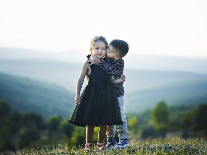 Giornata mondiale del bacio (6 luglio):  un piacevole alleato per la nostra salute   Noi Mamme 2