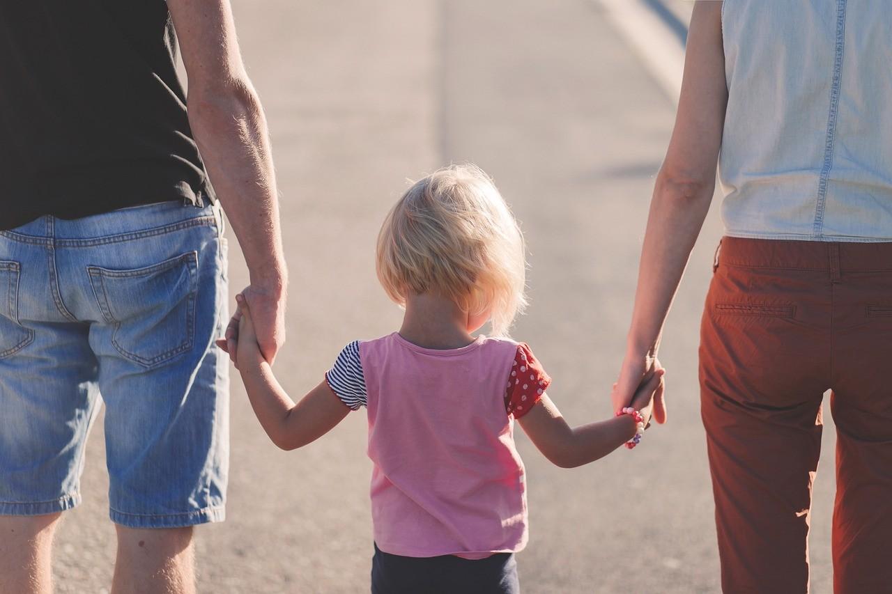 Essere genitori: si può insegnare a sbagliare, e a chiedere scusa | Noi Mamme 2