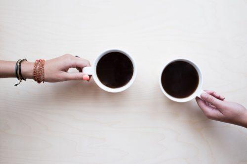 Chi beve caffè vive più a lungo