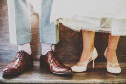 5 motivi per cui dovresti vietare le scarpe in casa