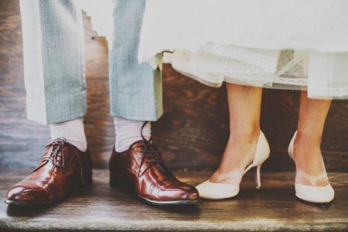 5 motivi per lasciare le scarpe fuori casa