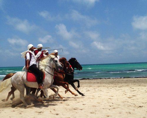 Spiagge tunisia