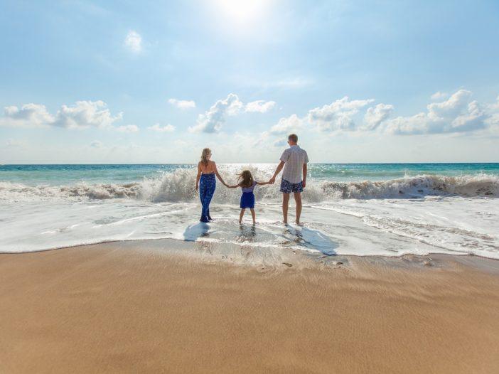 Sicurezza in acqua | Noi Mamme