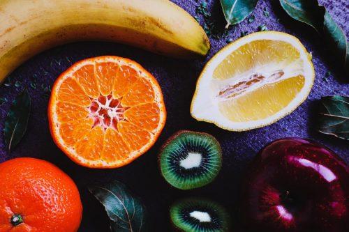igienizza e protegge frutta e verdura