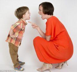 Quando la rabbia del tuo bambino ti fa perdere le staffe