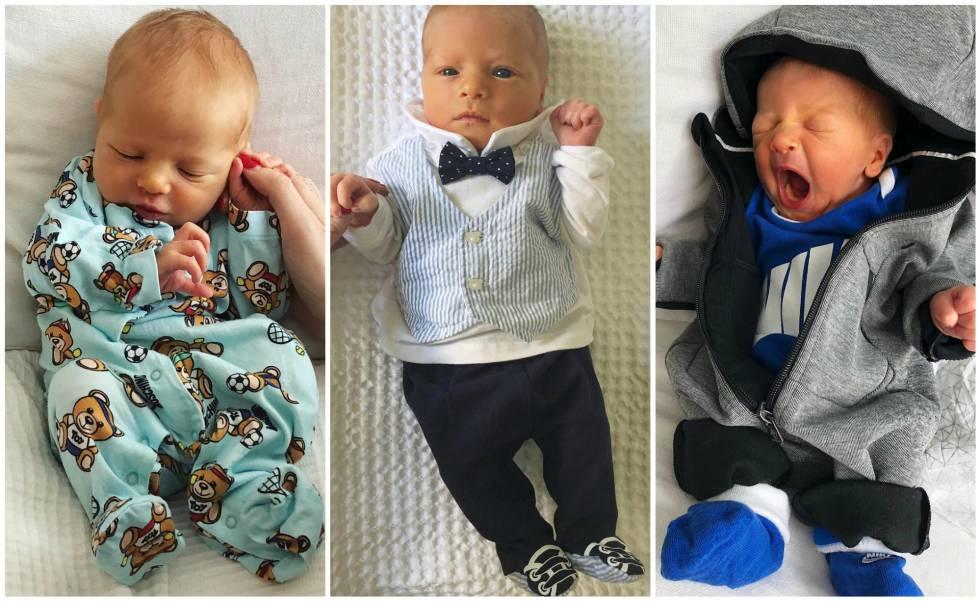 Personalizzare gli abiti dei bambini, una scelta non solo da Vip