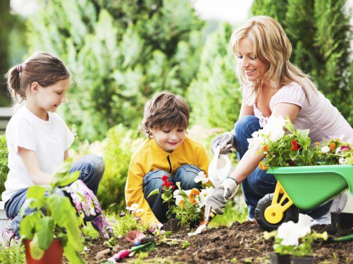 Giardinaggio con i più piccoli? Si può fare   Noi Mamme 2