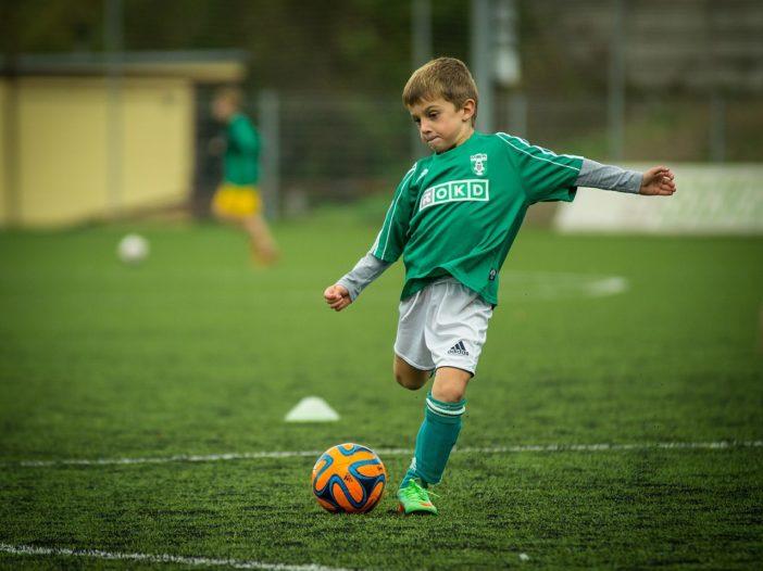 Bimbi e sport | Noi Mamme