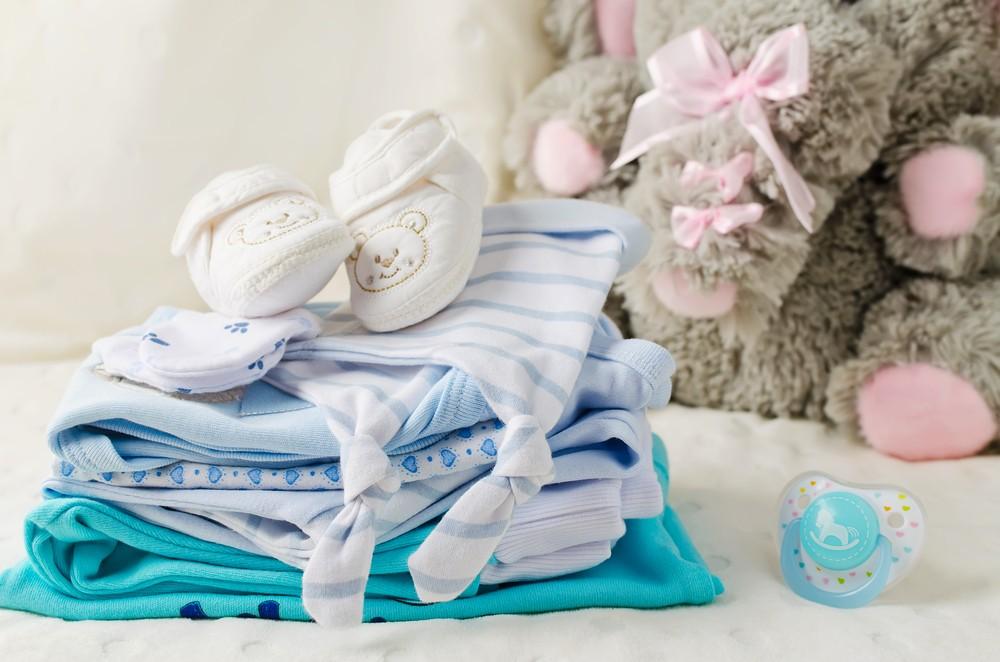 abbigliamento neonato come sceglierlo