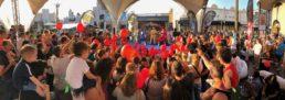 Kids Festival a Valmontone Outlet