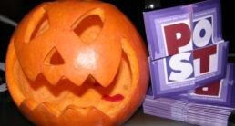 festa di halloween a perugia
